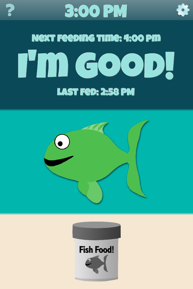 Fish Buddy - android_phone