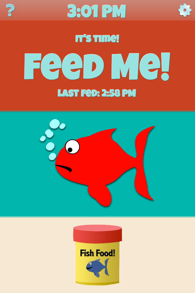 Fish Buddy - android_phone3