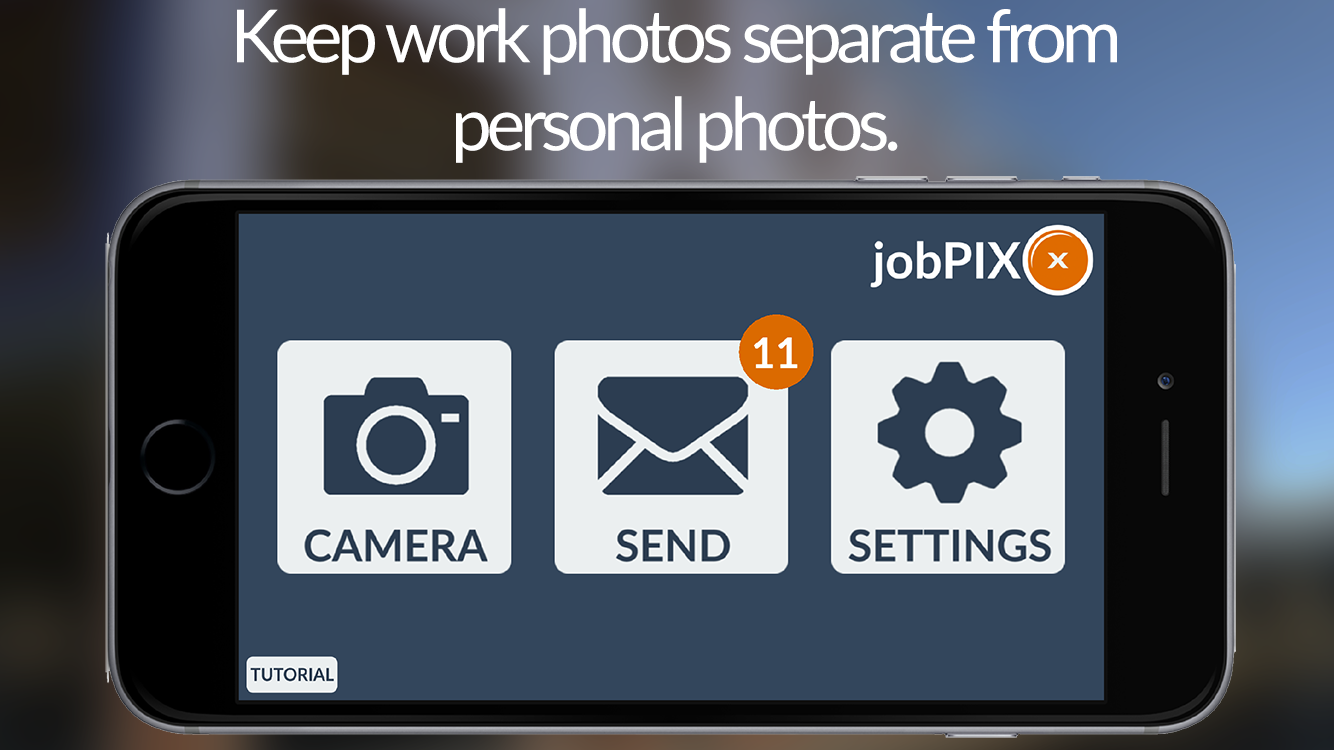 jobPIX - iphone
